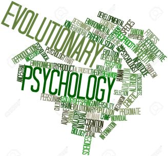cloud for evolutionary psychology