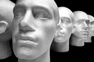 multiple-faces